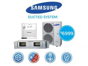 samsung ducted air conditioning sydney